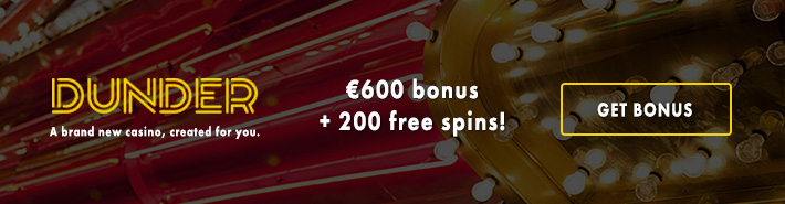 dunder online casino reviews