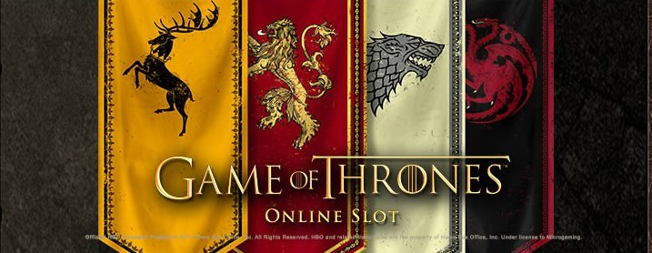 game of thrones online pokies review