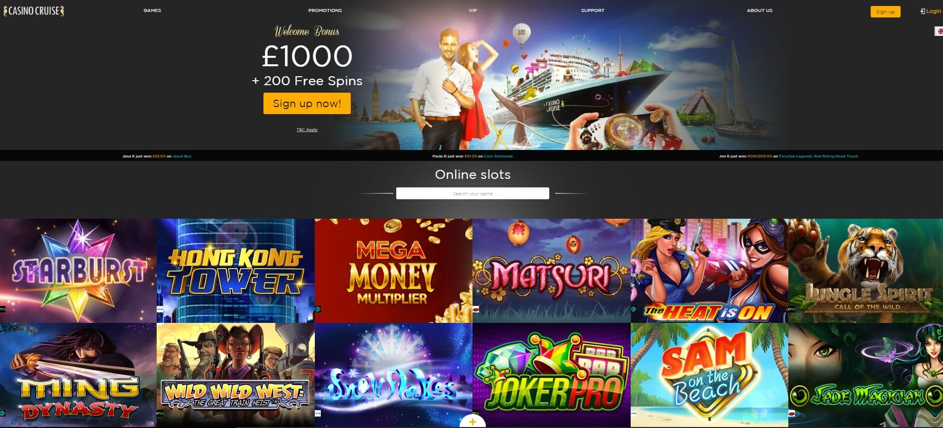 Play Casino.com Classic Online Pokies at Casino.com Australia