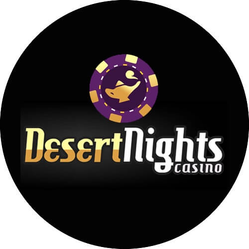 desert nights casino bonus code