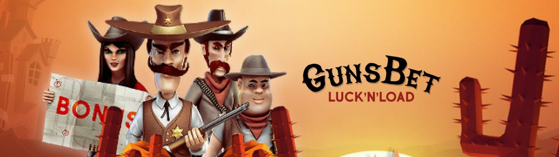 guns bet casino review