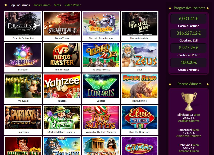 free casino games online slots with bonus online casino germany