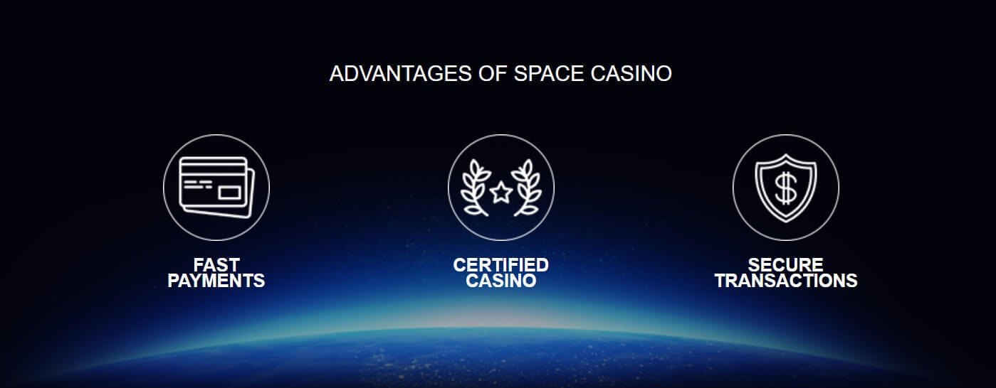 space casino why play and trust this casino