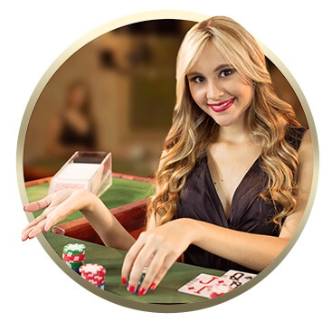 australian live dealer casino sites
