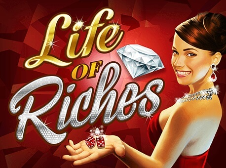 life of riches online pokies