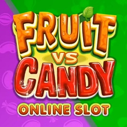 fruit vs candy pokies