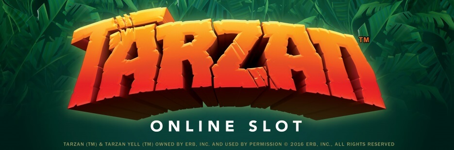 tarzan pokies review